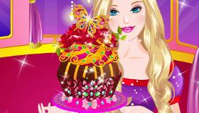 Des cupcakes artistiques