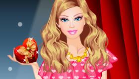 Barbie et la mode