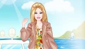 Barbie et La Lune de Miel du Style
