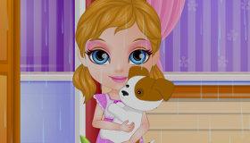 Barbie et ses soeurs La grande aventure du chiot