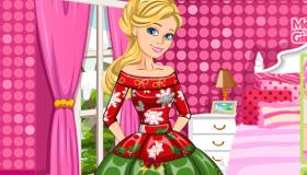 Barbie et les Patchworks de Noël