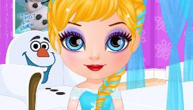 Bébé Barbie
