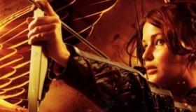 Hunger Games 2 - L'Embrasement , découvrez le poster!
