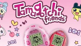 Tamagotchi Friends: ton compagnon virtuel est de retour!