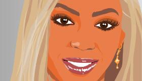 Maquille Beyoncé