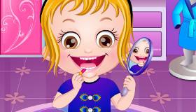 Habille Bébé Hazel