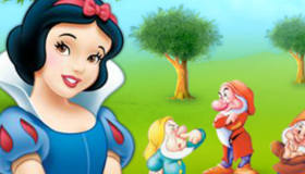 blanche neige musical
