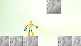L'aventure du Robot