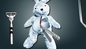 Soigne Fred le lapin