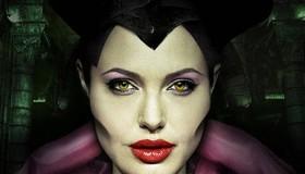 Maléfique: La méchante jouée par Angelina Jolie