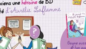 Aurélie Laflamme