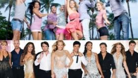 Marseillais à Miami sur W9 ou Danse avec les stars sur TF1?