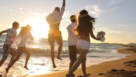 Que rêverais-tu de faire pendant les grandes vacances?