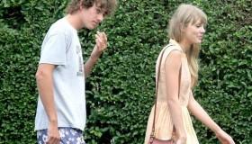 La rupture de Taylor Swift et Conor Kennedy