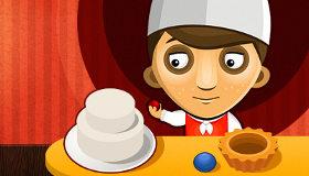 La pâtisserie express
