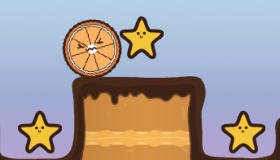 Pause gâteau