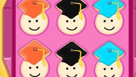 Les cookies des diplômés