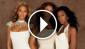 Michelle Williams ft. Beyoncé & Kelly Rowland - Say Yes