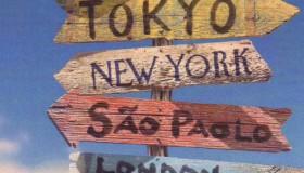Si tu devais choisir une destination dans le monde, où irais-tu?