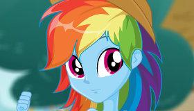 Création d'un personnage Equestria Girls