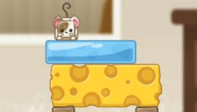 La souris et le fromage