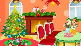 Décore ton Salon pour Noël