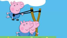 George Pig le kamikaze