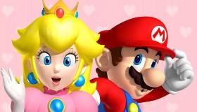 Jeu de mémoire Mario