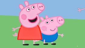 Peppa Pig en ligne