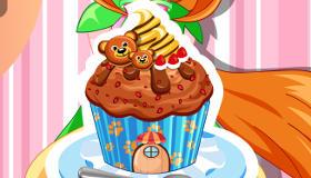 Concours de cupcakes