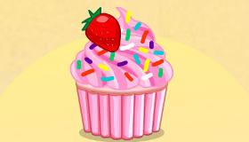 Dirige ta boutique de cupcake