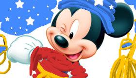Jeu Disney pour enfants