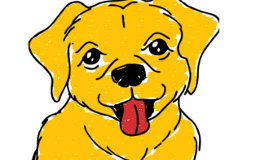 Dessins de chiens