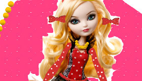 Dessin Ever After High