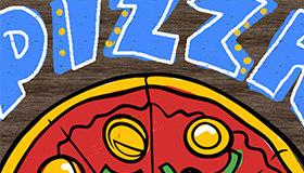 Création de pizzas