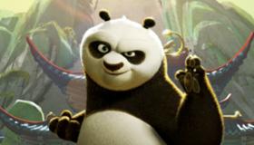 Kung Fu Panda Histoire de Po