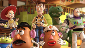 L'exploration de Toy Story