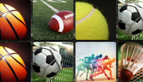 Jeu de sport pour filles