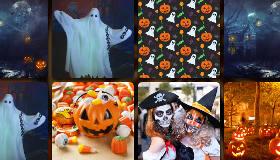 Jeu Pour Halloween