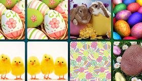 Jeu de Pâques pour filles
