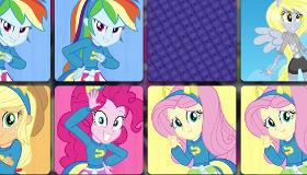 Puzzle Equestria Girls
