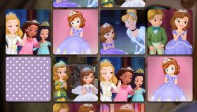 Jeu gratuit Princesse Sofia