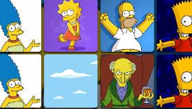 Jeu Simpson