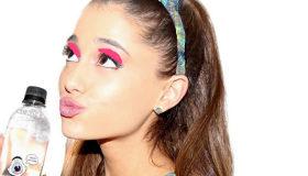 Dessin avec Ariana Grande