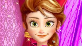 Jeu relooking de la reine des neiges gratuit jeux 2 filles - Jeux gratuit pour fille la reine des neiges ...