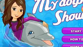 Jeu dolphin show gratuit jeux 2 filles - Jeux gratuit de dofin ...