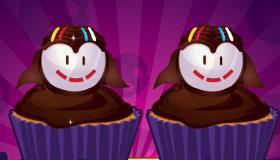 Les cupcakes de Dracula