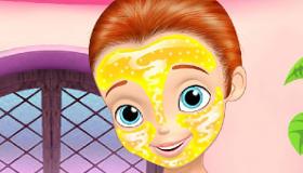 Jeu princesse sofia au bal gratuit jeux 2 filles - Jeux de princesse sofia sirene gratuit ...