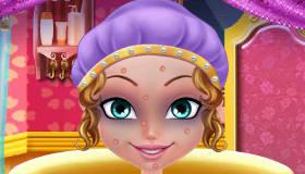 Journée de princesse