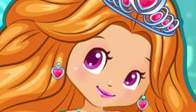 Princesse des Antilles